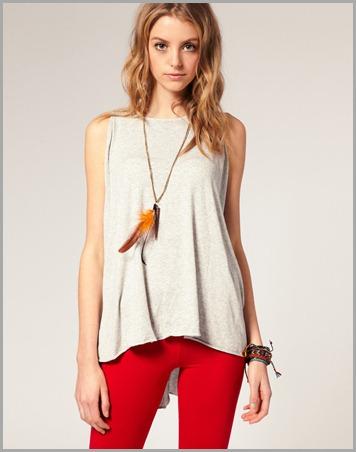 swing vest