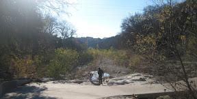 Parenting Austin Mom Kids Outdoor Shoal Creek