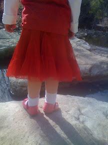 Austin Parenting Mom Kids Outdoors Shoal Creek