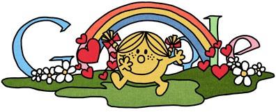 [76th Birthday Of Roger Hargreaves-Little Miss Sunshine Google Doodle Logo[4].jpg]