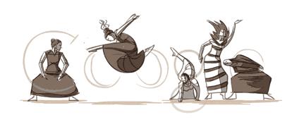 [Martha Graham's 117th Birthday Google Logo[6].png]