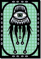 Medusa Monocolo
