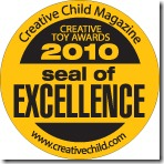 2010 Seal of Excellence