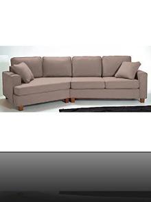 canapé d'angle design1