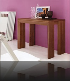 Table console extensible3