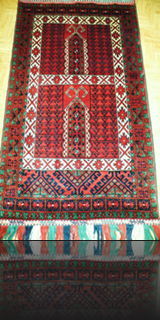 Tapis oriental design
