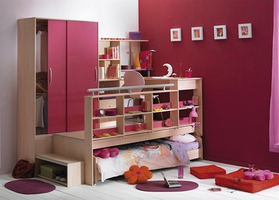 cuisine style id e d co chambre d enfant. Black Bedroom Furniture Sets. Home Design Ideas