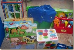 Birthday gifts May 24 2009 004