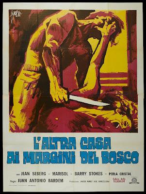 Behind the Shutters (La Corrupción de Chris Miller / The Corruption of Chris Miller) (1973, Spain) movie poster