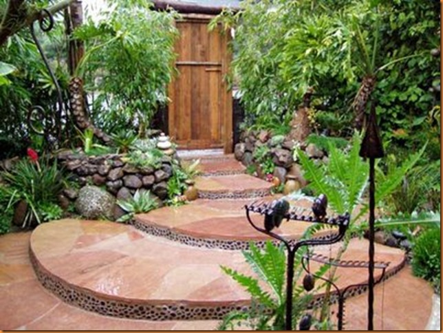 walkway inspiration