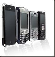 SmartPhones dominarão!!!