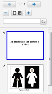 2.Interface de visualização