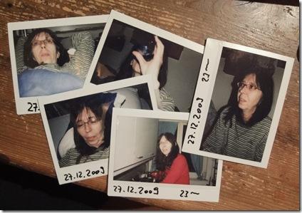 die ersten fujifilm-instaxs-aufnahmen