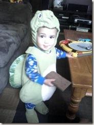rian turtle