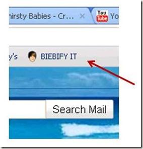 biebify it