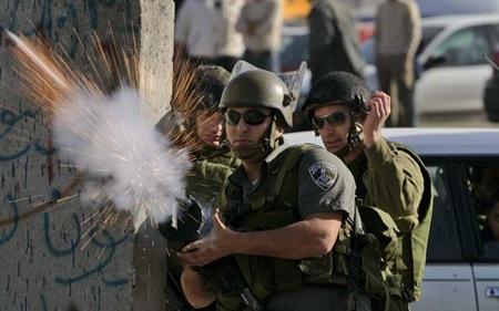 ATAQUE ISRAEL 4