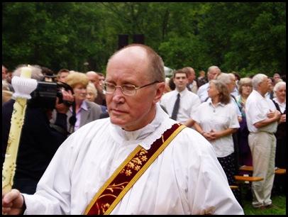 De diácono a sacerdote