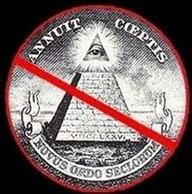No al  Nuevo Orden Mundial
