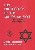 PROTOCOLOS DE LOS SABIOS DE SIÓN