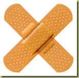 bandaids