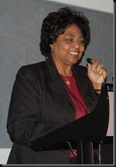 Shirley Sherrod