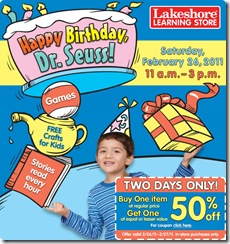 Lakeshore_EventSeuss