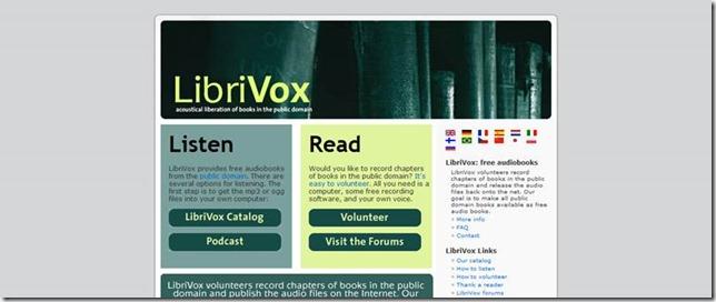 Libri Vox