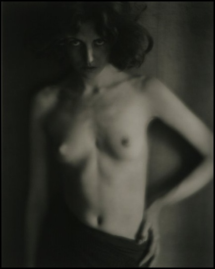Edward Weston First Nude 1918