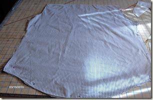 apron t 009