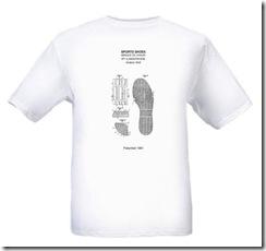 shoe shirt