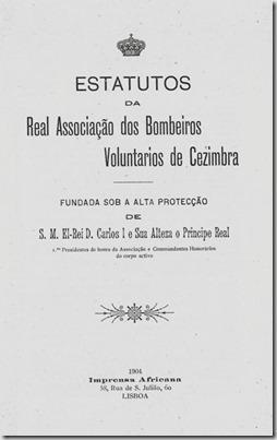 1904 Real Associação dos B.V. de Cezimbra