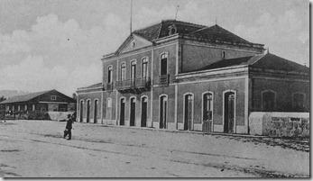 Estação de Viseu