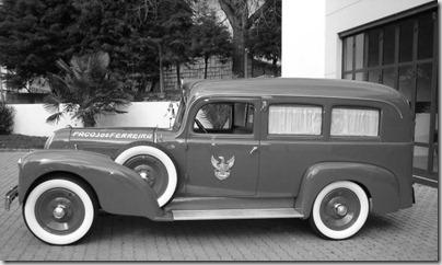 1929 Auto-Maca Buick