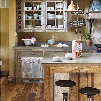 Remember This Kitchen From Southern Living