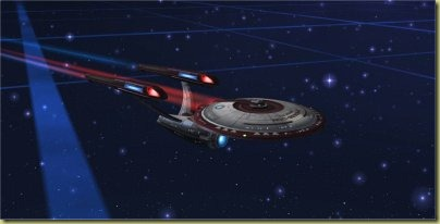 My tier 2 cruiser, the Discordia-A.