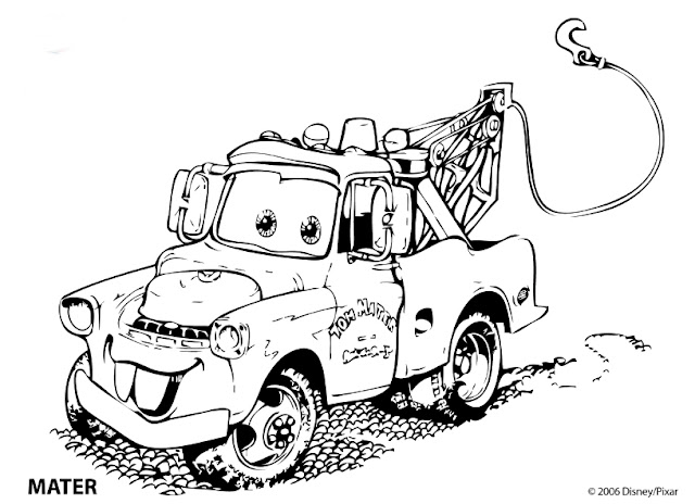 Kids one - Coloring Page