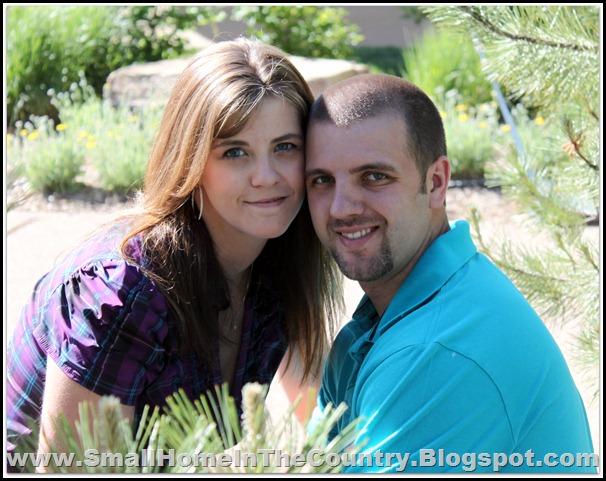 Adam & Melonie 272