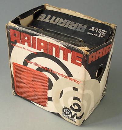 Ariante box