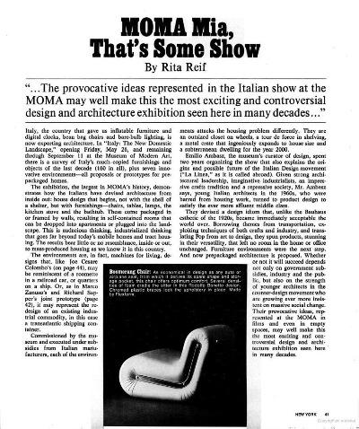 New York 5/22/72 p.41