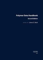 Polymer Data Handbook, 2nd Edition