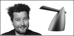 Philippe Starck Hot Bertaa kettle