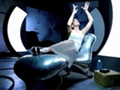 Lockheed Lounge Madonna video