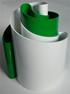 Deda vase white/green