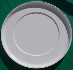 La Bomba dining plate
