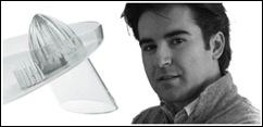 Lorenzo Gecchelin Latina juicer