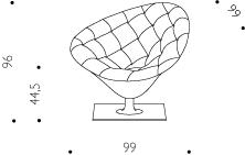 moor(e) chair schematic