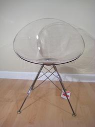 Fixed leg Ero|S| chair