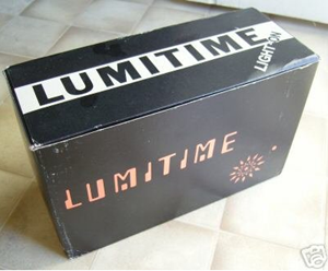 Lumitime LT-11 clock box