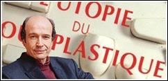 Philippe Decelle L'Utopie du tout Plastique