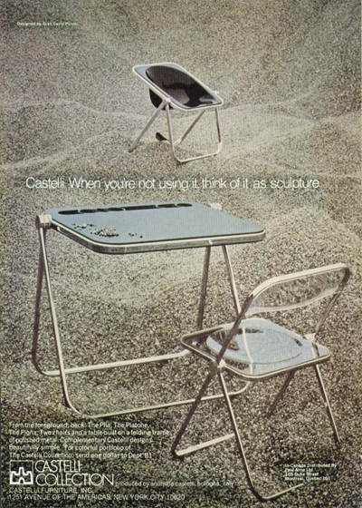PL Series advertisement
